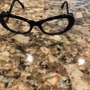 Authentic pre-owned Prada eyeglasses
